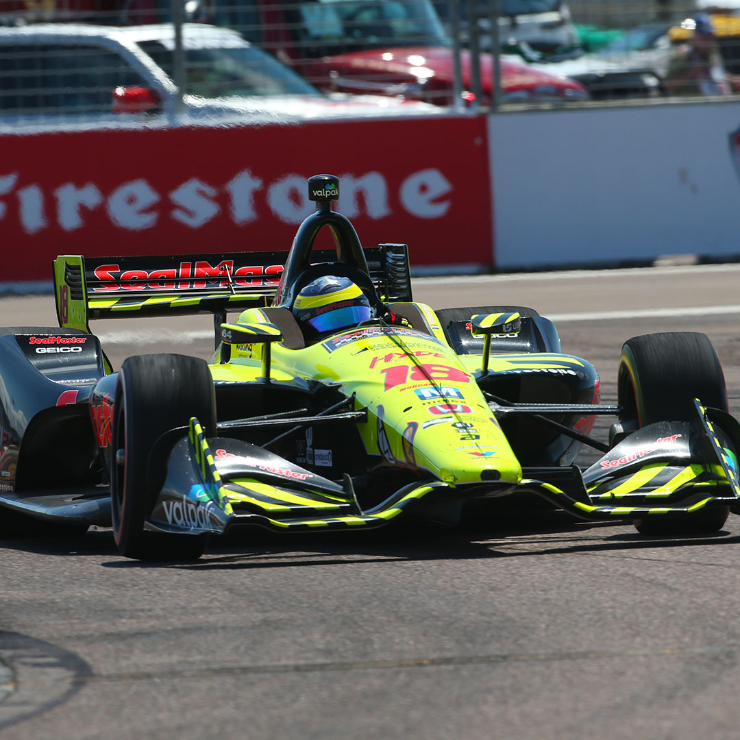 MP 283: The Week In IndyCar, March 22, With Sebastien Bourdais