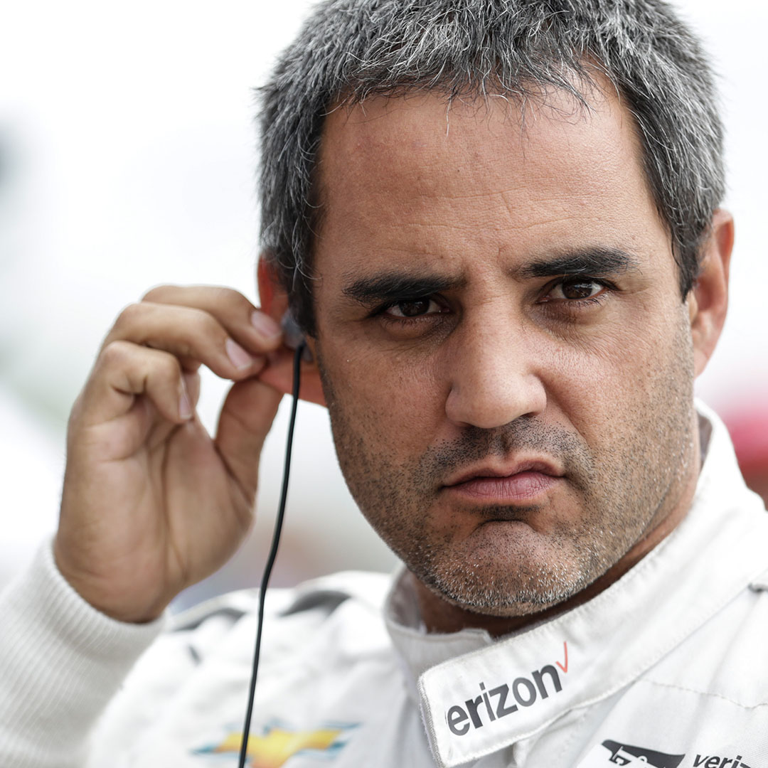 MP 216: Who The Hell Are You, Juan Pablo Montoya?