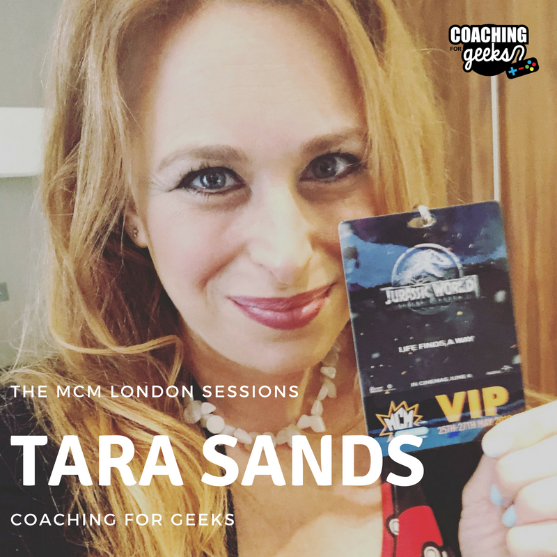 The MCM London Interviews - Tara Sands