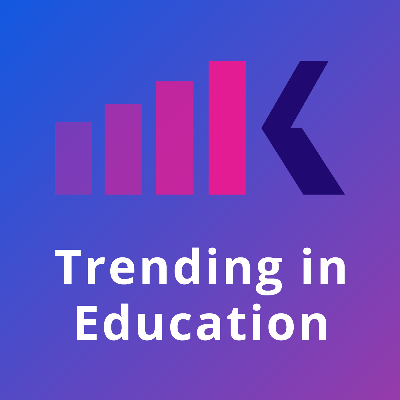 Next Gen Talent and High School Workforce Partnerships with Dan Gonzalez, Co-Founder of District C - Trending In Education - Episode 111
