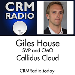 Giles House Reveals the Key to Sales and Marketing Harmony