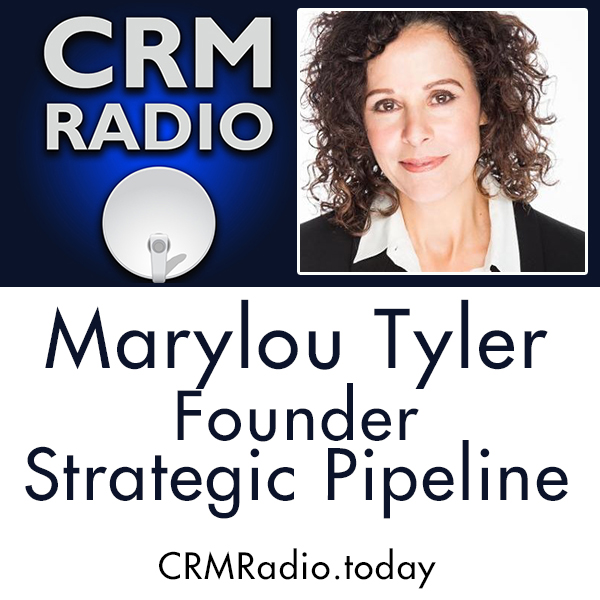 Revenue Made Predictable: Interview with author, Marylou Tyler