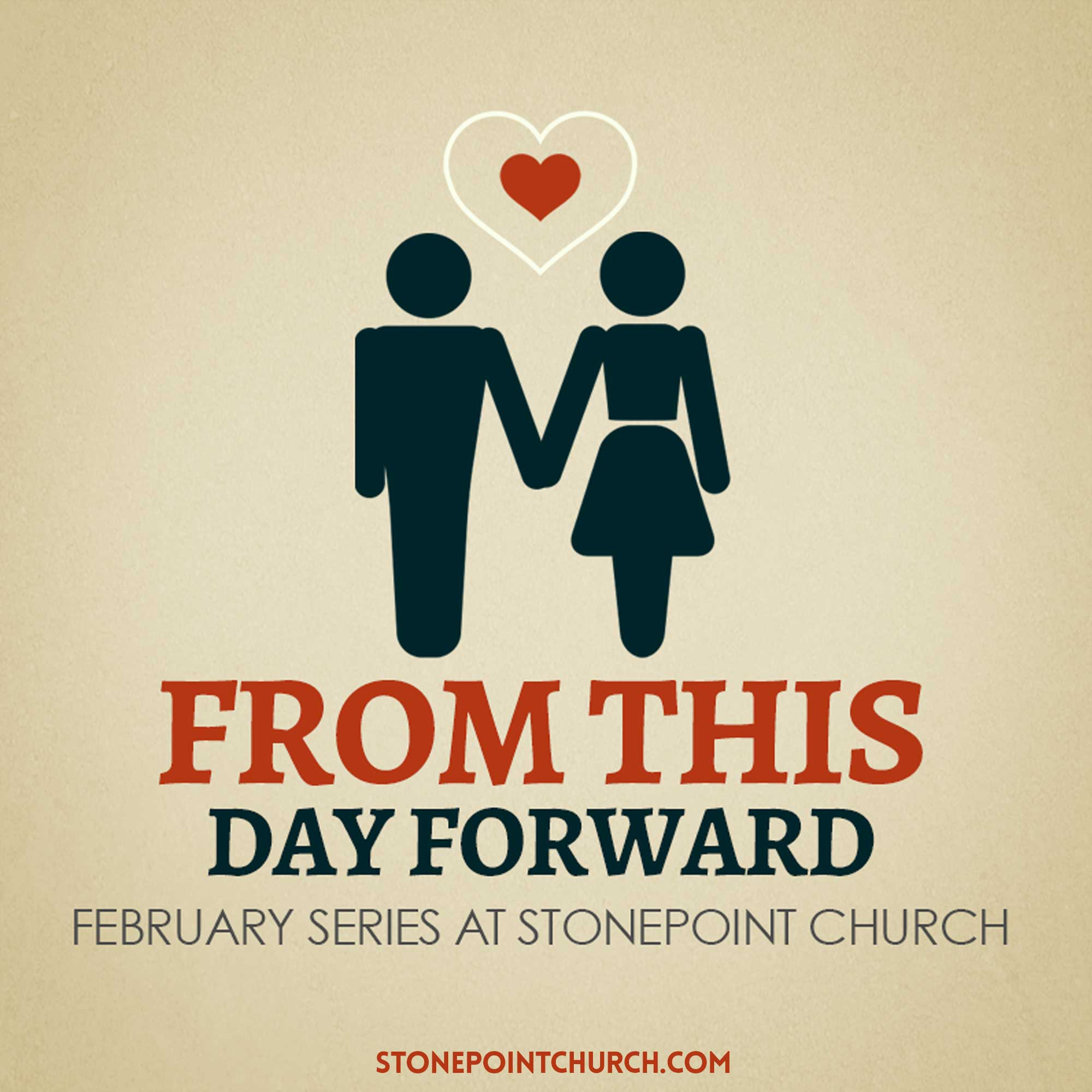 From This Day Forward - Week 02