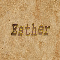 Esther 1