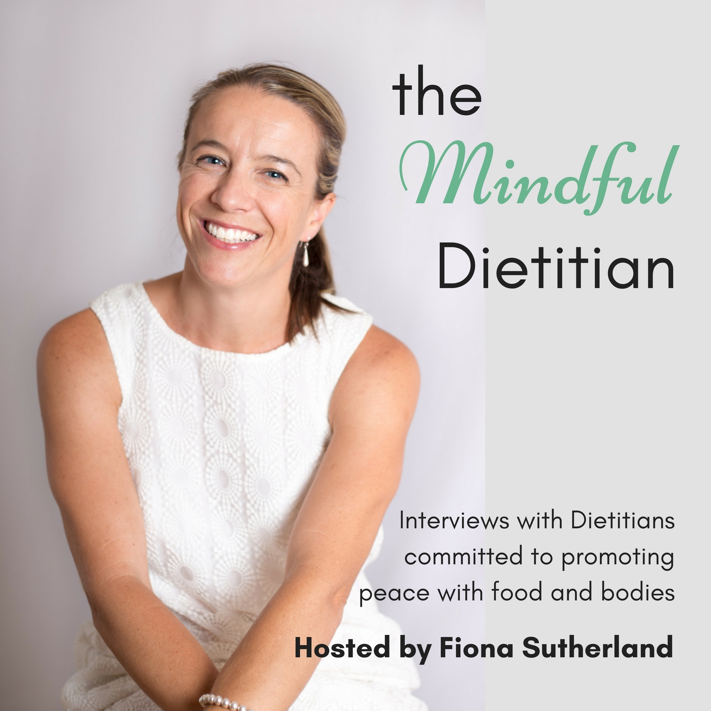 The Mindful Dietitian with Edie Shreckengast