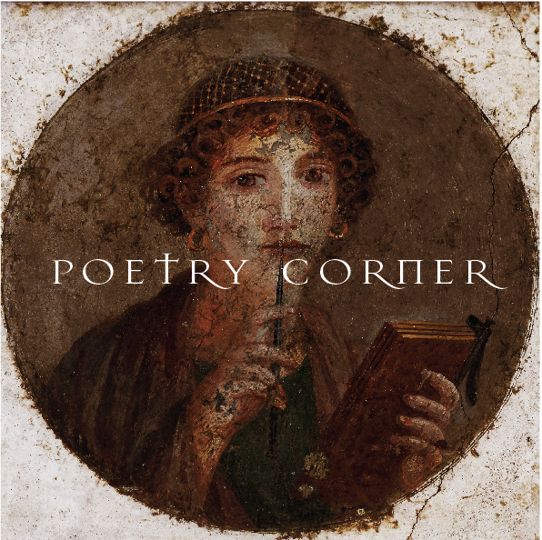 Poetry Corner: Early Christian Poets - V