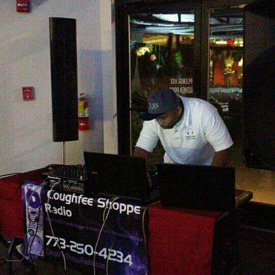 "Coughfee Shoppe Radio Mixtape Vol. 9 ""Spring Fling"" by DJ Quartermane ( @theReal25Mane )"