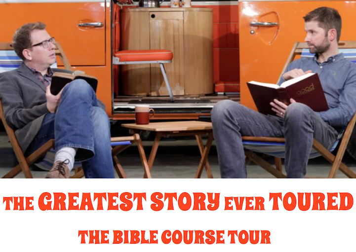 19 Greatest Story Ever Toured special minisode