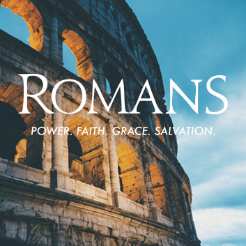 Romans: The Righteousness of God @Night