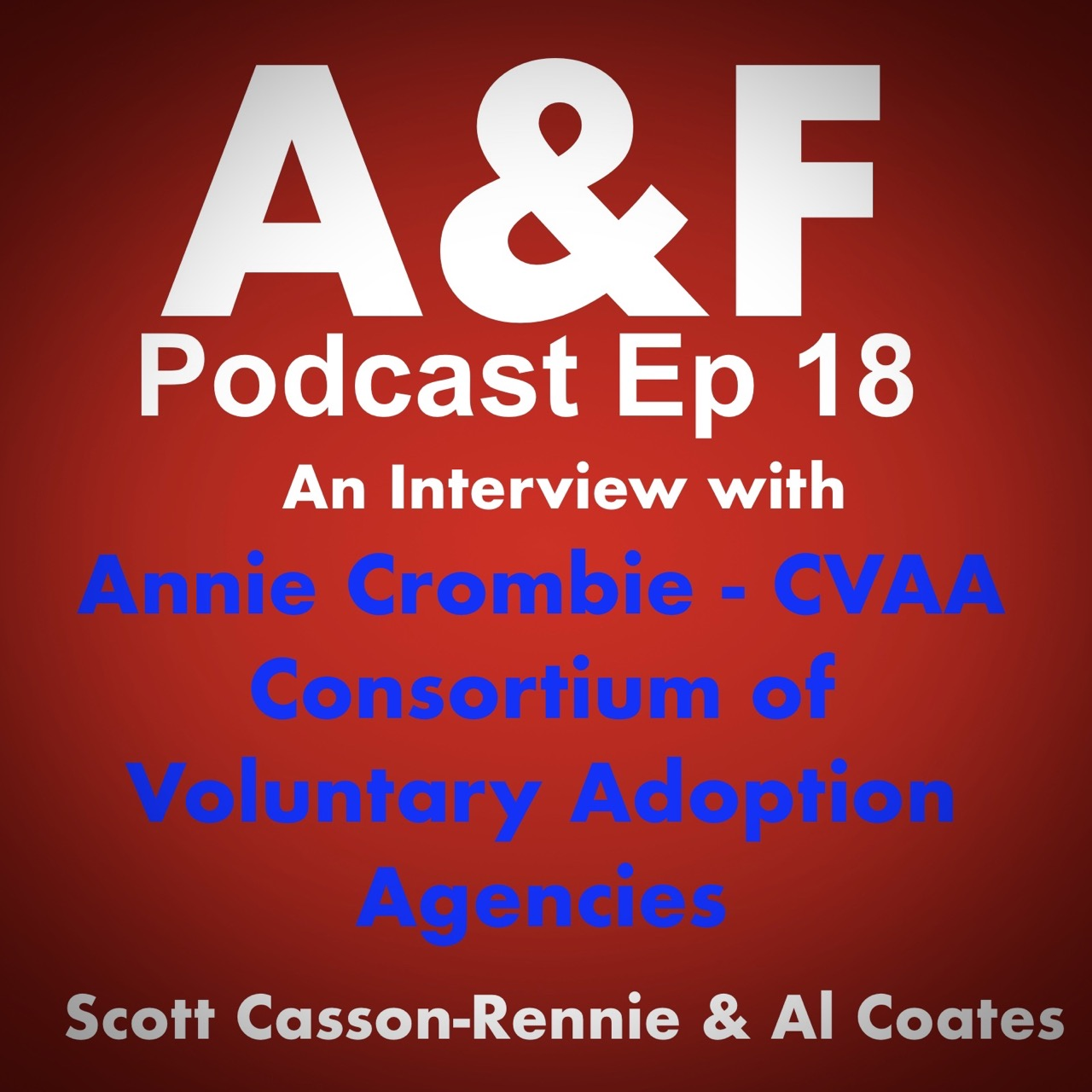 Episode 9 - An Interview with Maria Catterick from the FASD Network UK