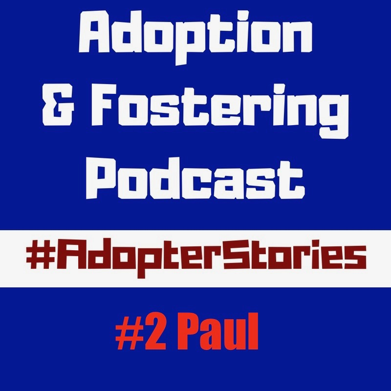Adopter Stories - #2 Paul