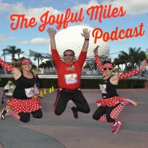 Ep 44: WDW Marathon: The Full Marathon