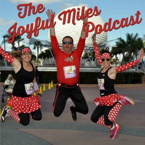 Ep 49: Disney's Princess Half Marathon