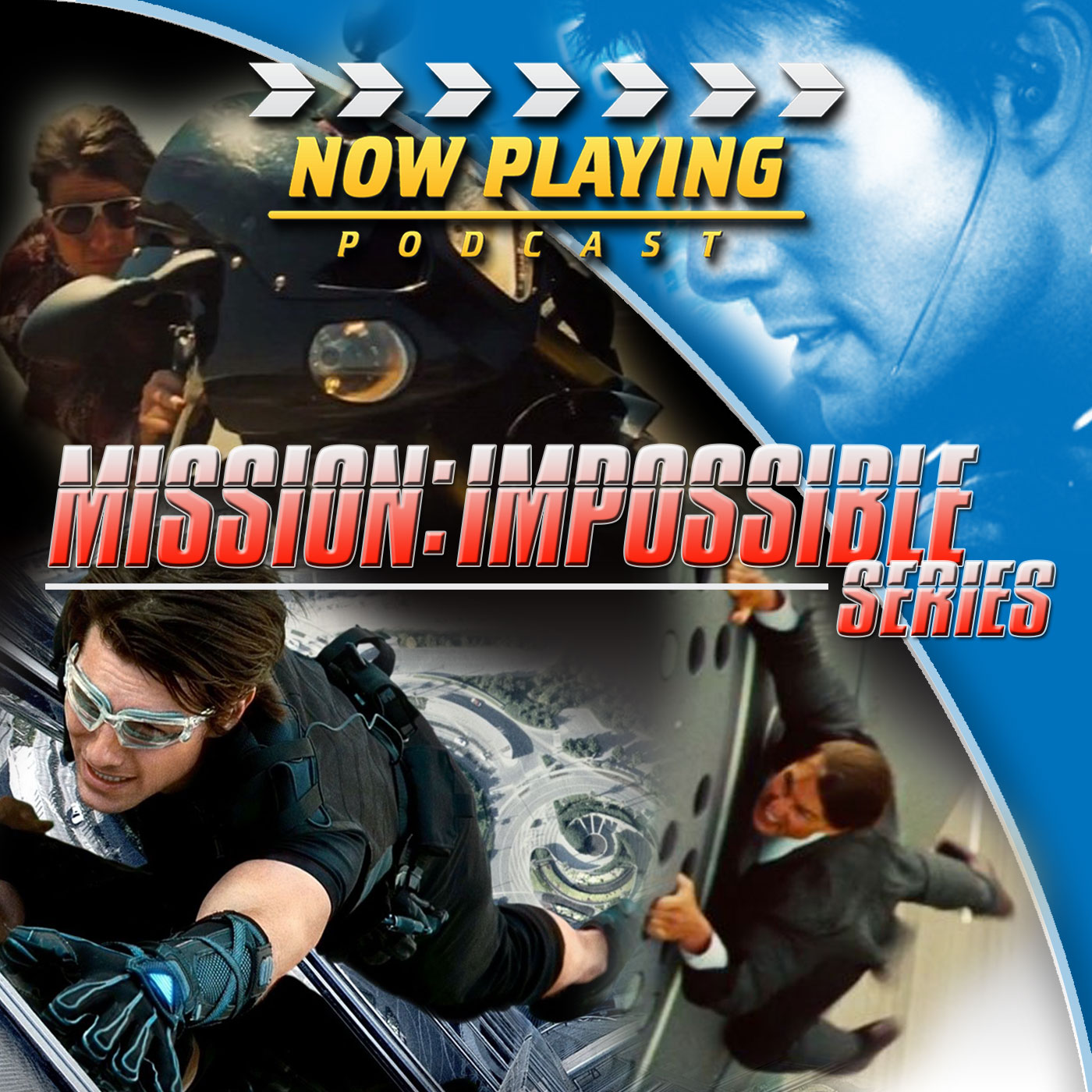 Mission: Impossible -- Fallout (Podcast Review)