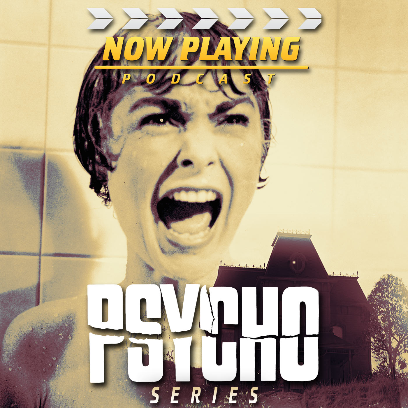 Download Now Playing - The Movie Review Podcast - Psycho II