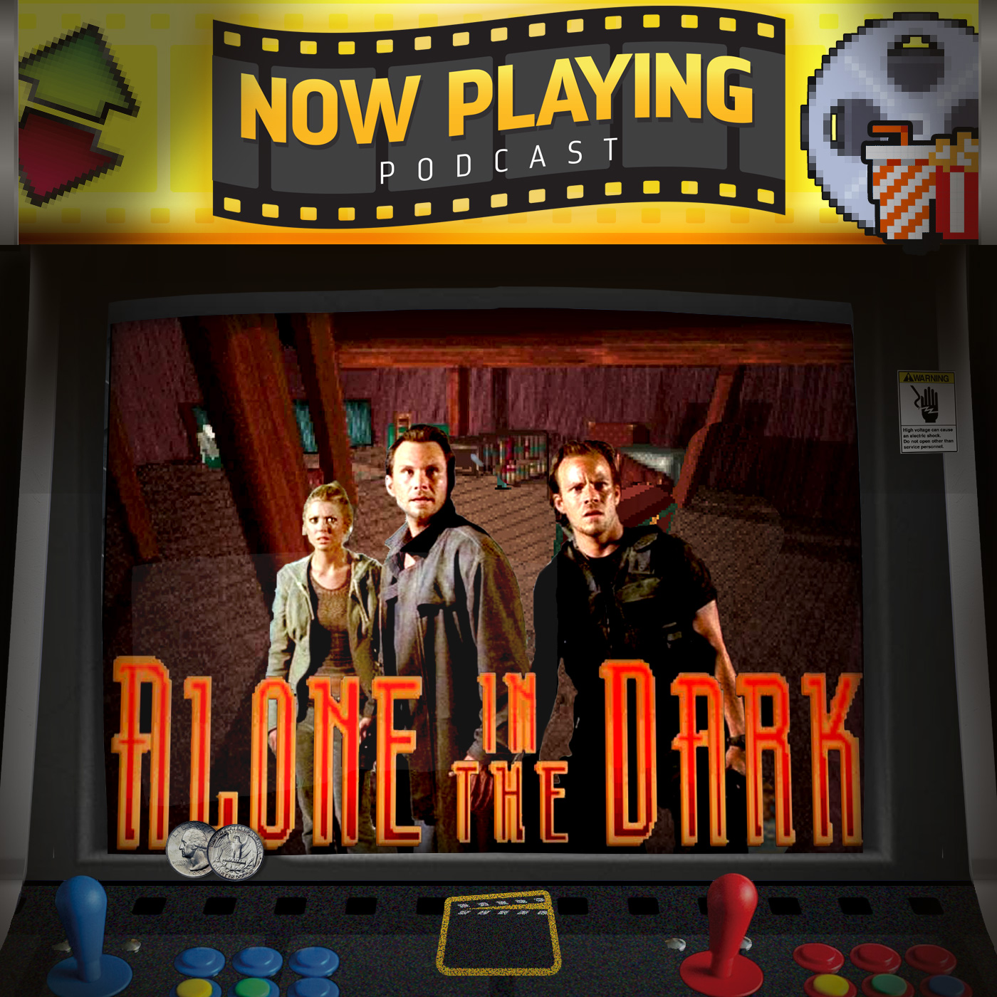 Alone in the Dark II (Movie Review)