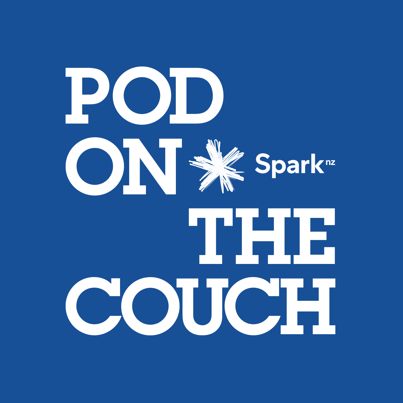 Pod on the Couch #3 - Aaradhna, 'urban' music, race and awards