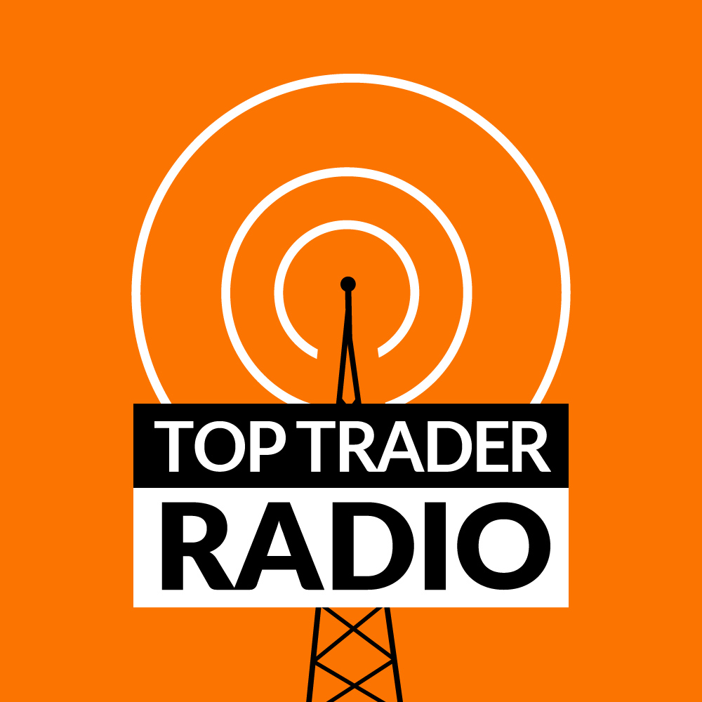 Top Trader Radio [Episode 11] Danny Merkel: Minimize Stress with a Systematic Approach