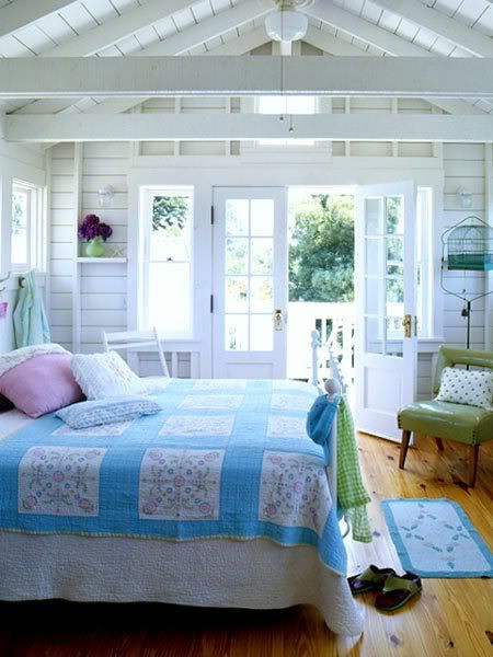 Modern Beach House and Cottage Designs