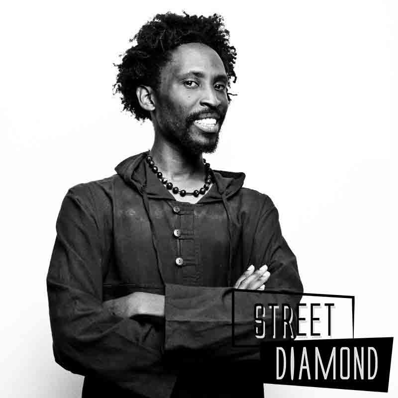 Sonny Troupé sur Street Diamond (9/12/17) - Interview