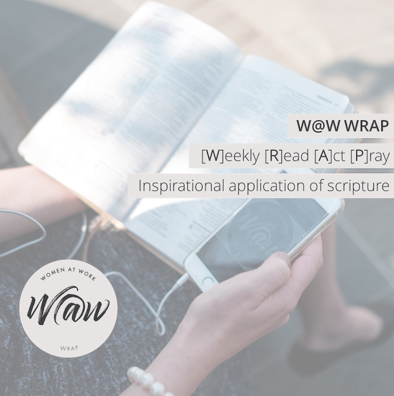 W@W WRAP - Week 70: His poetry