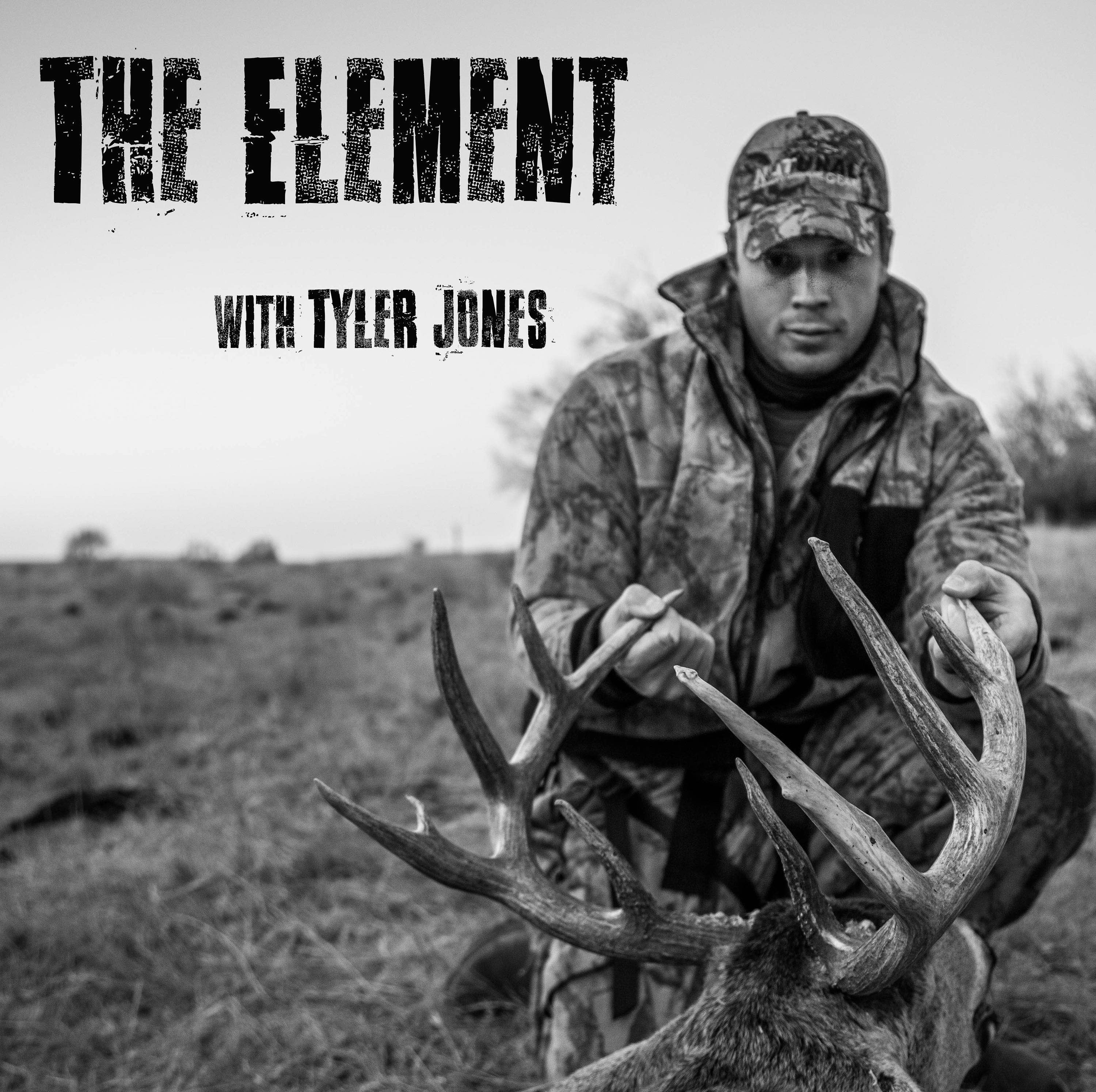 The Element Podcast | Public Land, Hunting Tactics, Whitetail Deer ...