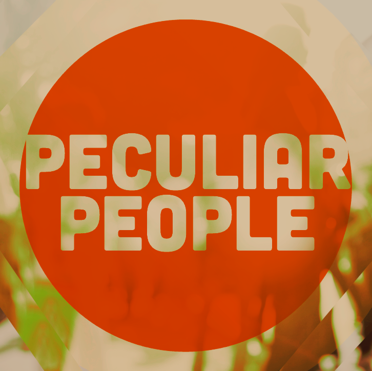 Peculiar People - Love Without Limits // Bruce S.