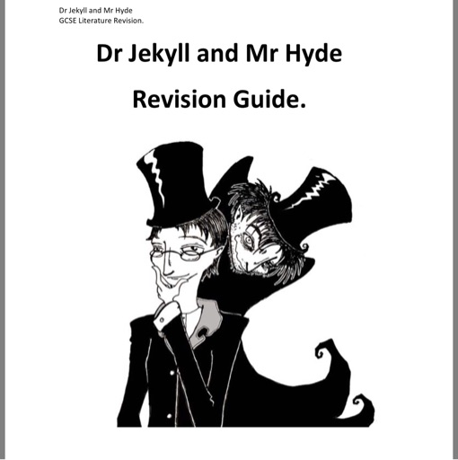 dr jekyll and bride essay