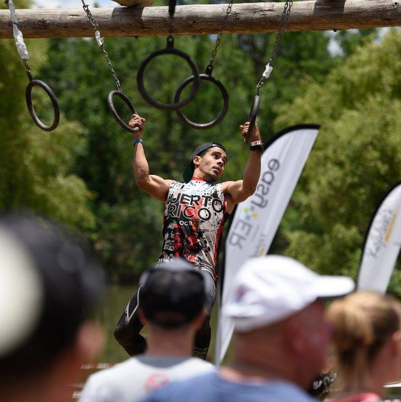 Ep 46: Inspiring Jay Flores & South Africa OCR
