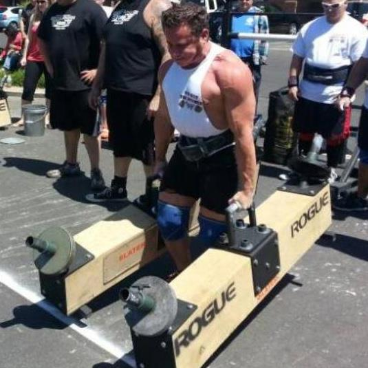 Ep14: Kalle Beck & Strongman OCR Tips