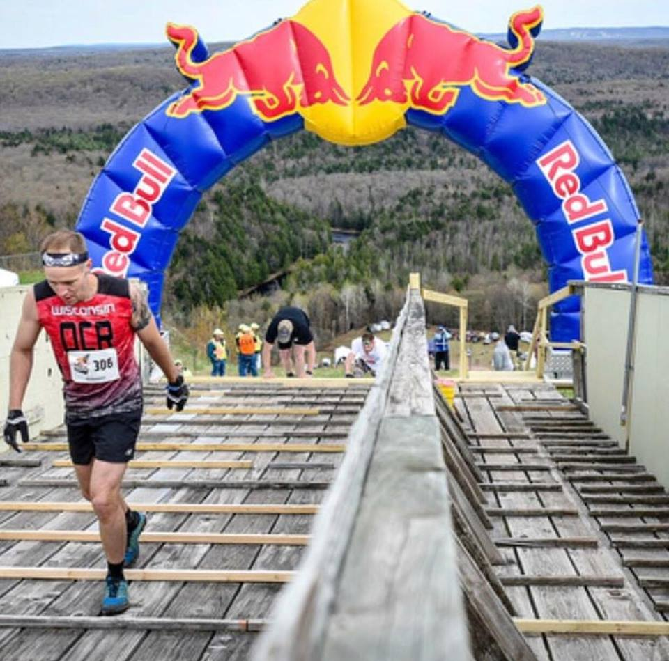 Ep 55: Ultra-Mountain Biker Justin Lund & The Red Bull 400