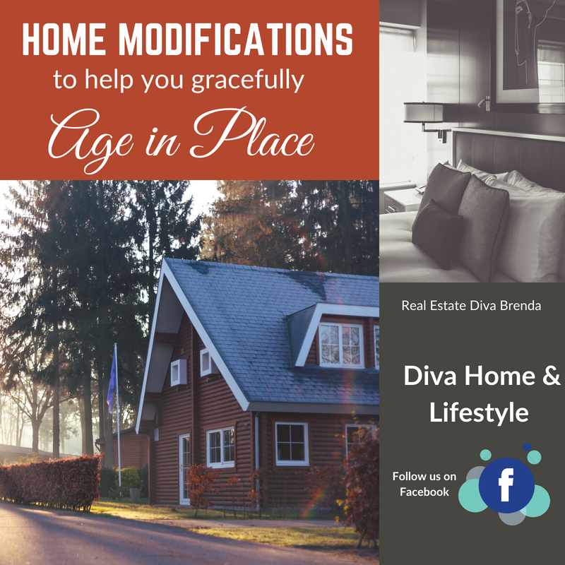 Home Modifications to Help you Age in Place