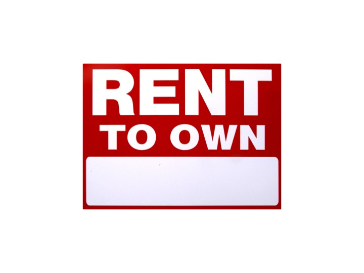 Is Rent to Own Worth the Risk?