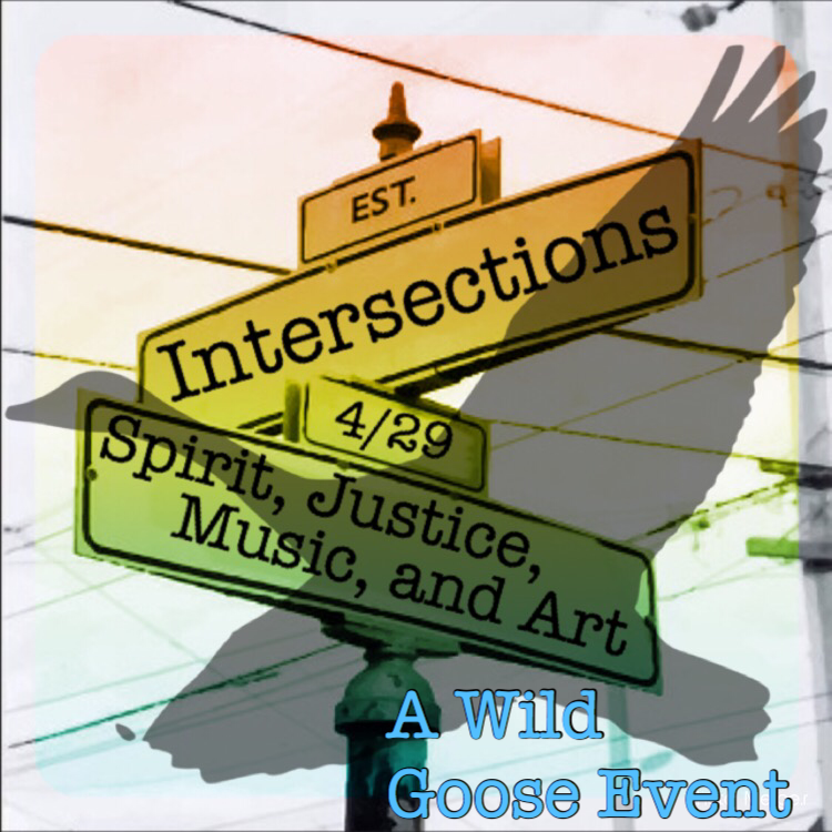 Intersections Podcast Episode 10: Writers Round Table with Emily Timbol