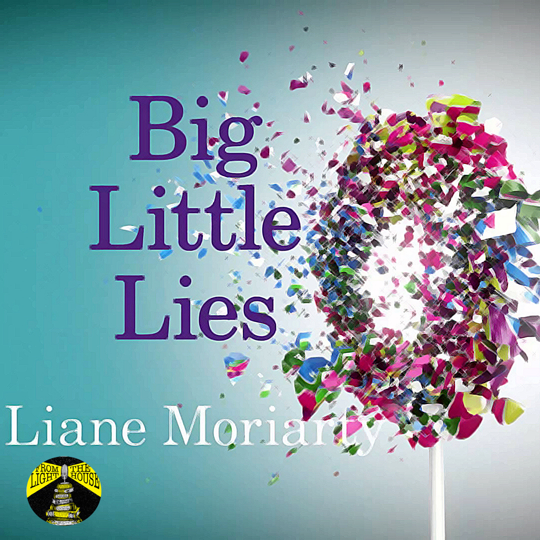 From Former Student to New York Times Bestseller: Liane Moriarty and Big Little Lies