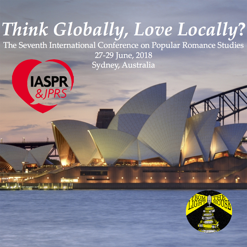 Bonus Episode - Interview with IASPR Keynote Speakers