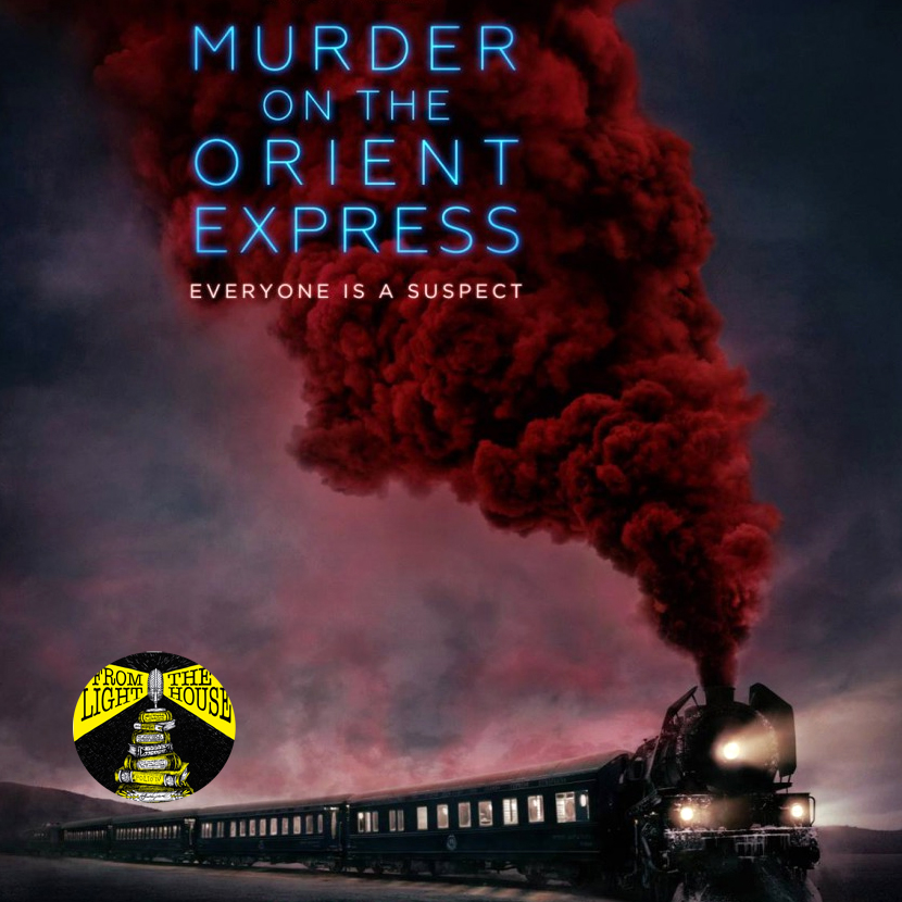 A Killer Obsession: The Latest Adaptation of Agatha Christie's Murder on the Orient Express