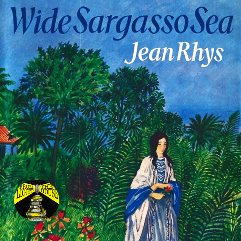 How Jean Rhys's Wide Sargasso Sea has Ruined Mr. Rochester Forever