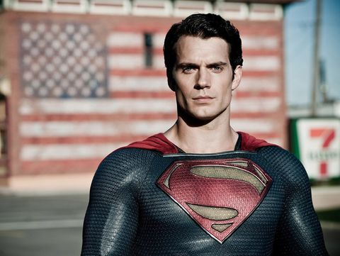 EP 43A: Prologue- Henry Cavill/Superman