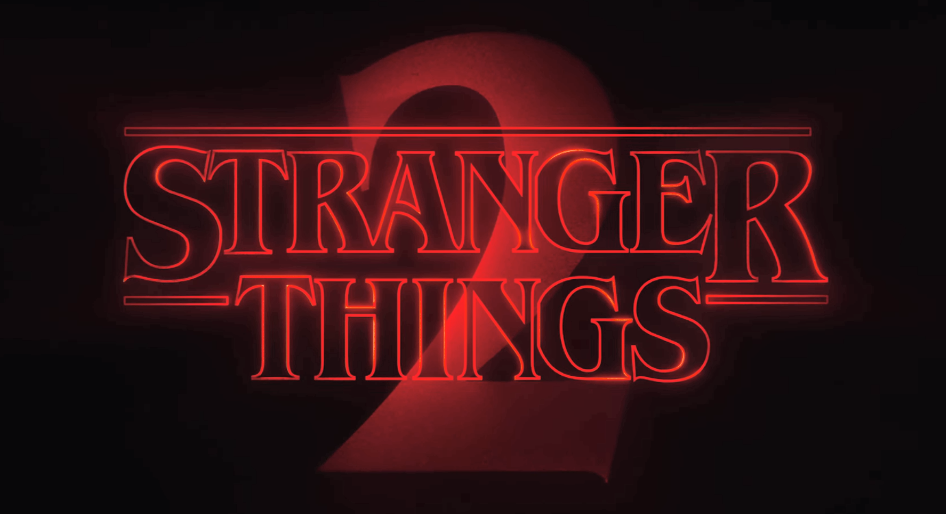 Ep 18: Stranger Things Season 2