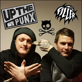 26. Up The Punx & Filler