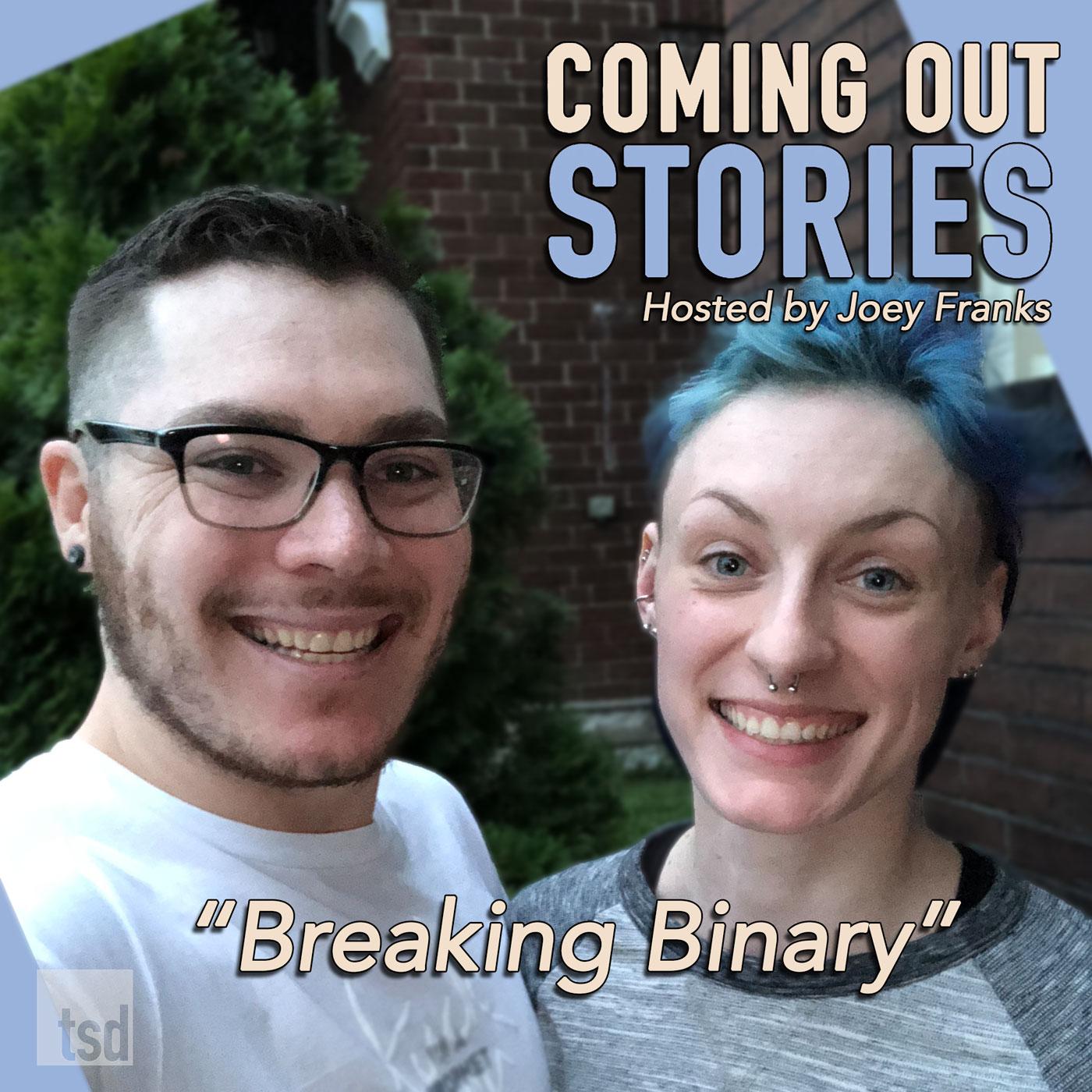 Breaking Binary