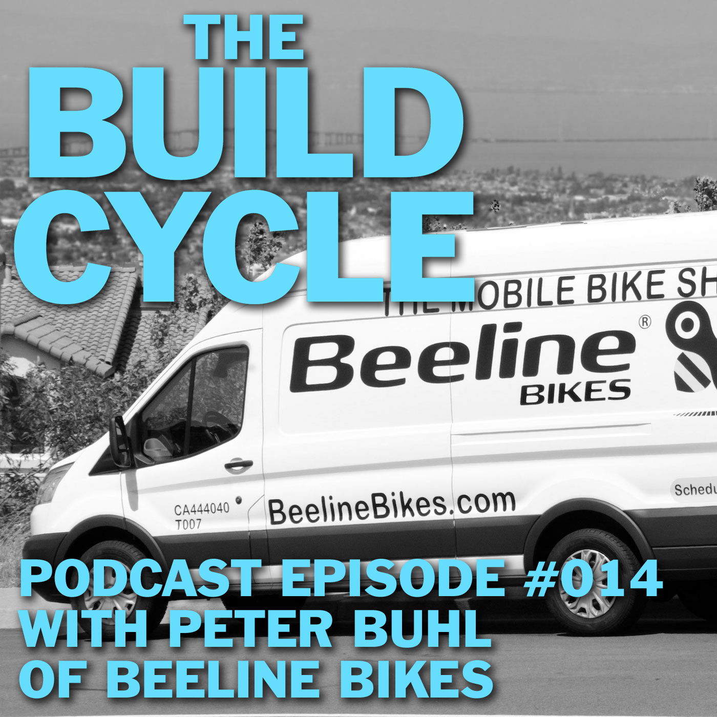 Ep #014 - Build a Business Helping Others Become Entrepreneurs w/Beeline Bikes' Peter Buhl