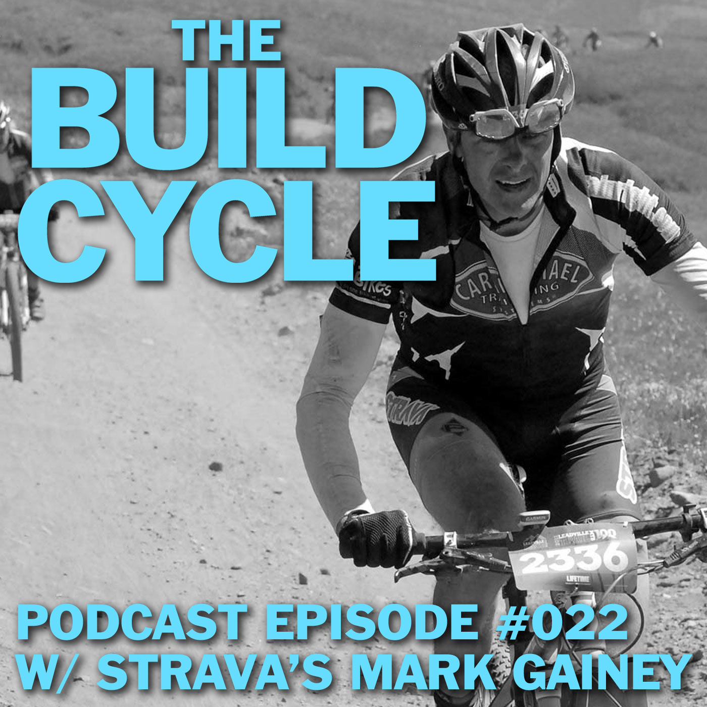 Ep #022 - Create a Social Platform for Massive Growth w/ Strava co-founder Mark Gainey