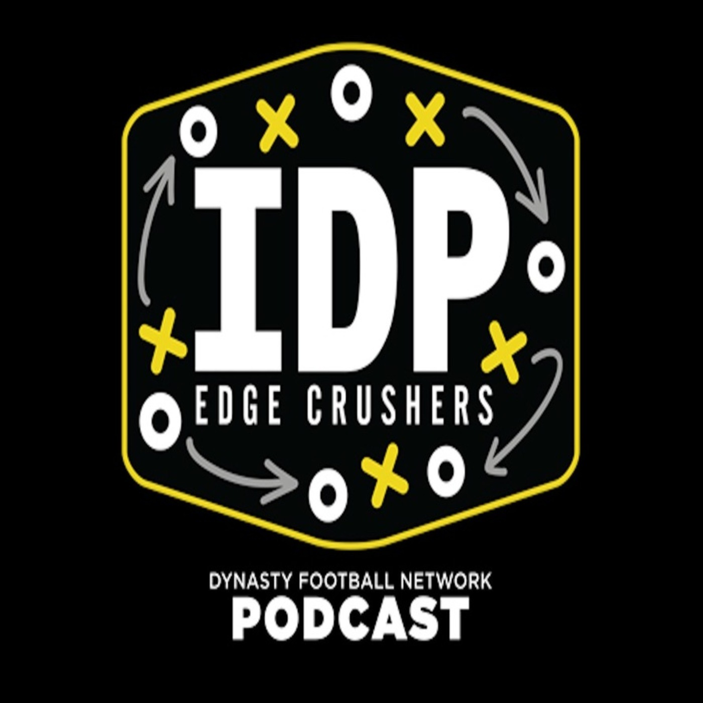 IDP Edge Crushers - Rookie Mock - Ep.13