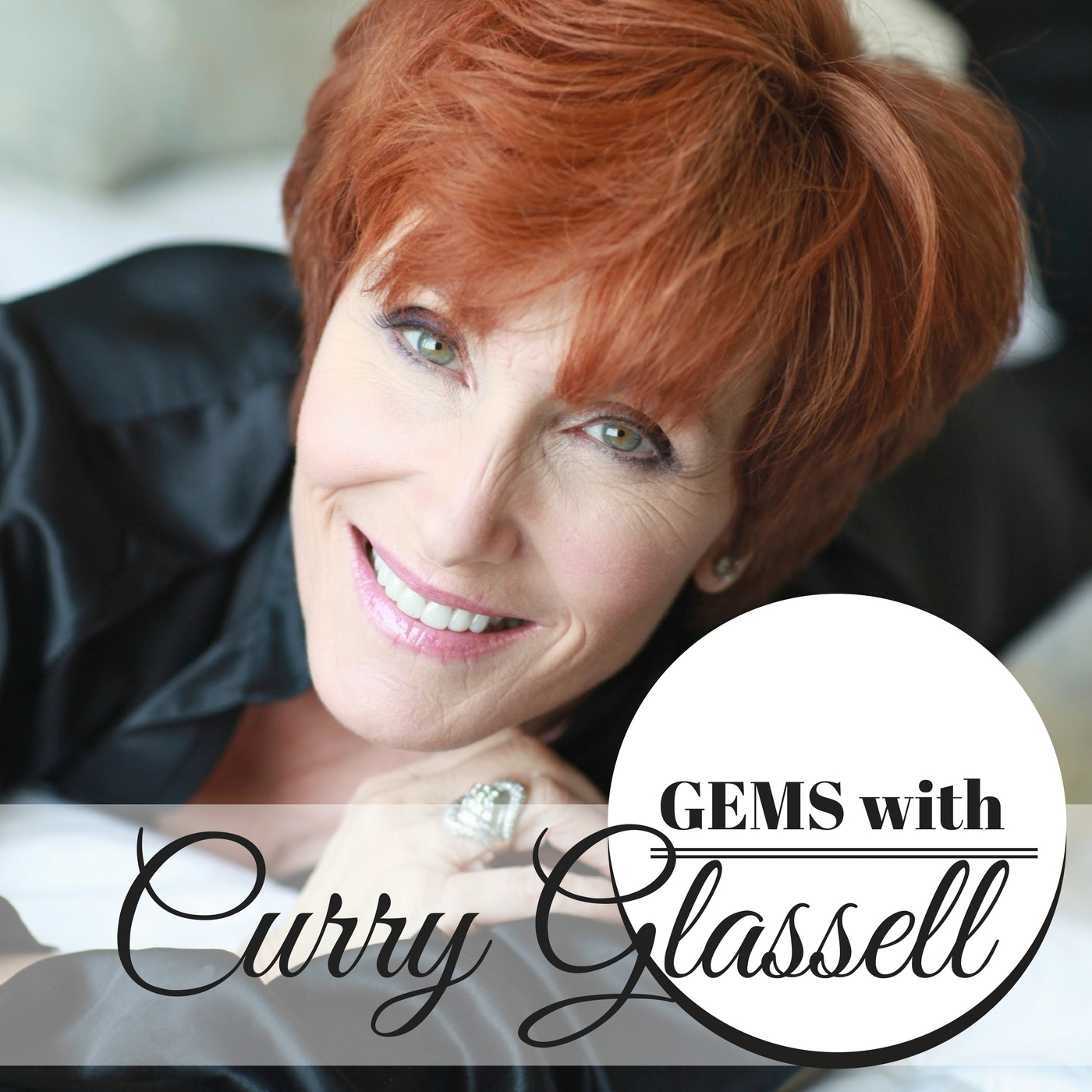 "GEMS with Curry Glassell ""Relaxing in Luxury"" Podcast #131"