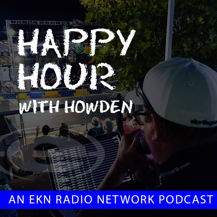 Happy Hour with Howden: May 4, 2018
