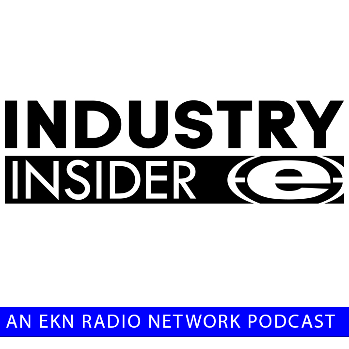 Industry Insider: Episode 4 - Terry Treader