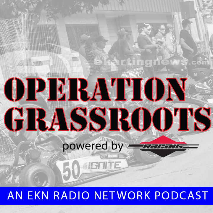 Operation Grassroots: Episode 1 - Chris Rossi