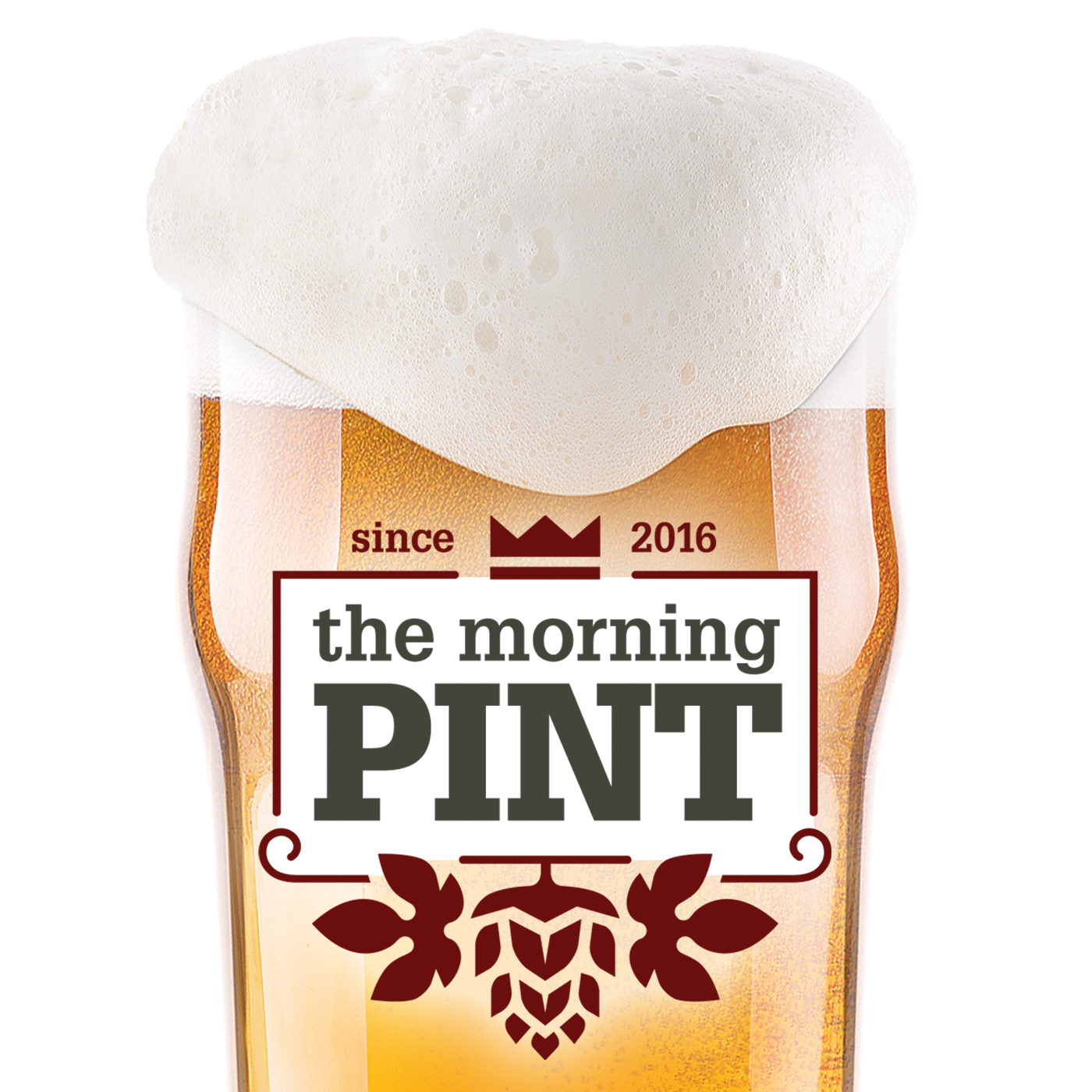 The Morning Pint for May 11, 2018